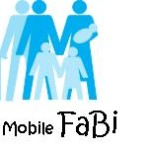 Logo Mobile Fabi mit Name, Email etc.